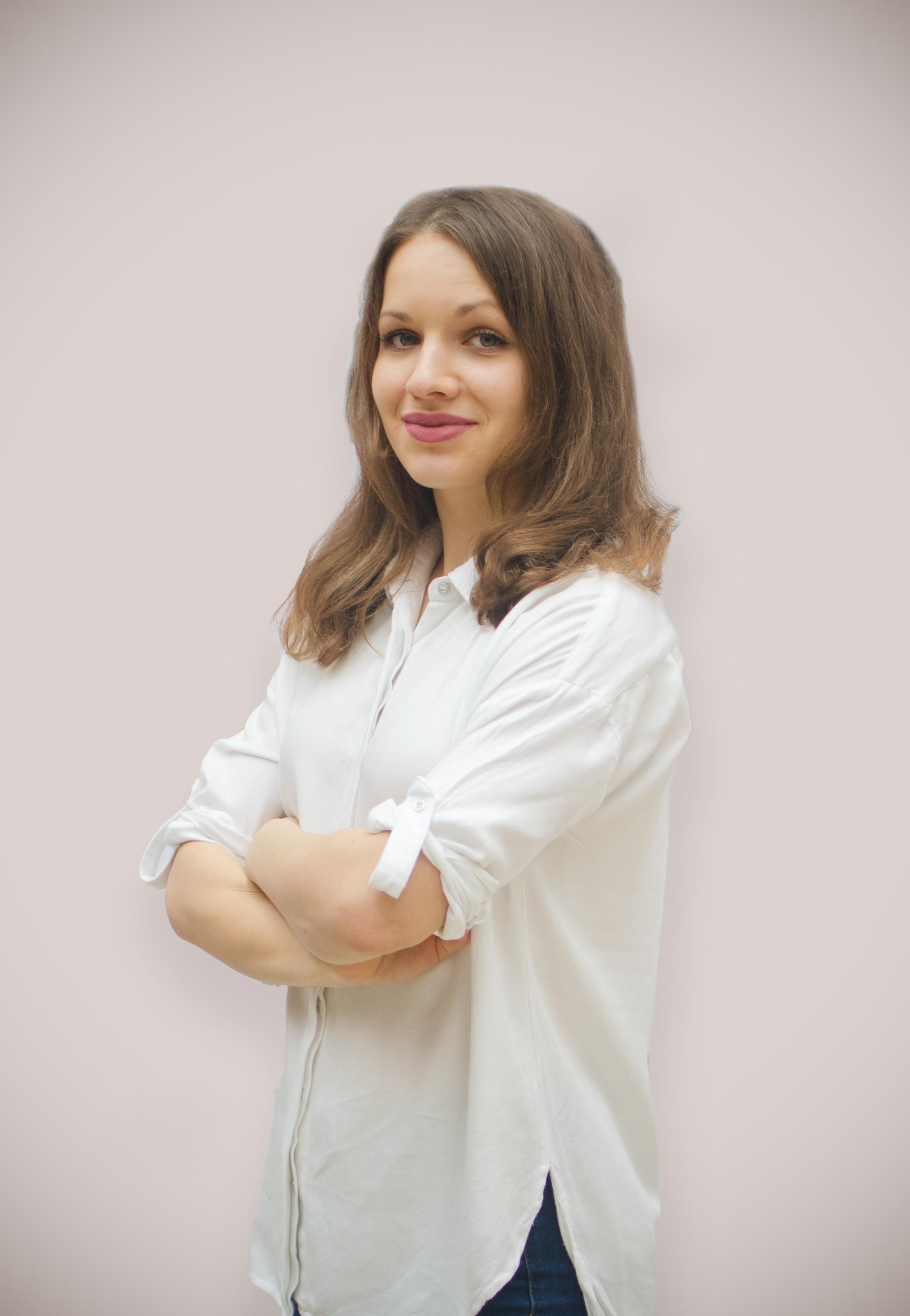 Weronika Kryczka