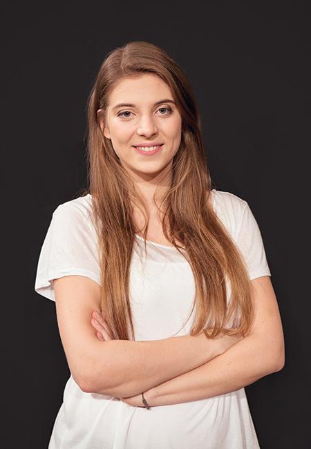 Marta Wagrocka